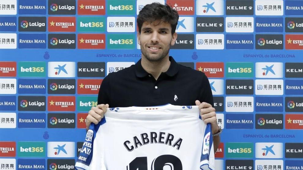"""Cabrera, CABRERA: """"HAY QUE CORREGIR LOS ERRORES"""""""