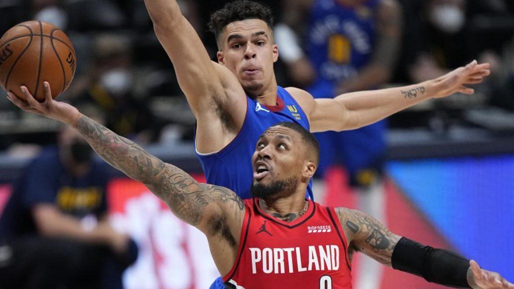playoffs NBA, COMENZARON LOS PLAYOFFS DE LA NBA