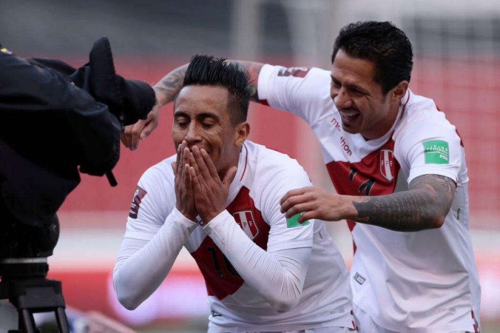 Ecuador Perú, PERÚ DERROTÓ A ECUADOR EN QUITO POR 1-2